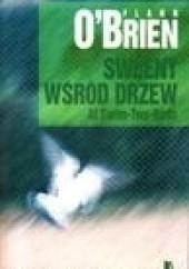 Okładka książki Sweeny wśród drzew Flann O'Brien