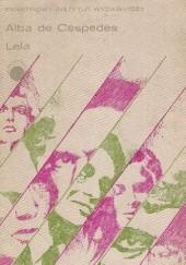 Okładka książki Lala Alba de Céspedes
