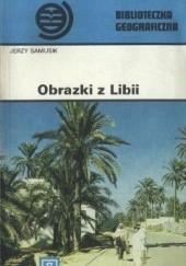 Okładka książki Obrazki z Libii