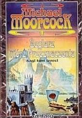 Okładka książki Żeglarz Mórz Przeznaczenia Michael Moorcock
