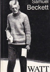 Okładka książki Watt Samuel Beckett