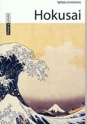 Okładka książki Hokusai