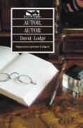 Okładka książki Autor, autor David Lodge
