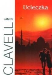 Okładka książki Ucieczka James Clavell
