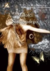 Okładka książki Miłości Sinobrodego Vinko Möderndorfer