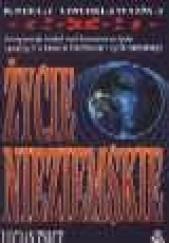 Okładka książki Życie nieziemskie Lucjan Znicz