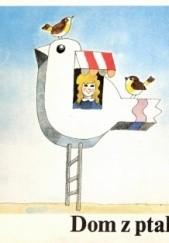 Okładka książki Dom z ptaków