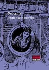 Okładka książki Panienka z okienka Jadwiga Łuszczewska