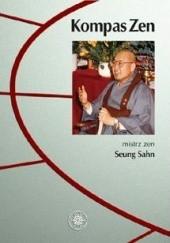 Okładka książki Kompas Zen Seung Sahn