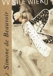 Okładka książki W sile wieku Simone de Beauvoir