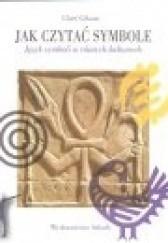 Okładka książki Jak czytać symbole Clare Gibson