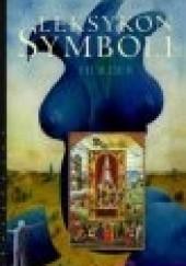 Okładka książki Leksykon symboli praca zbiorowa