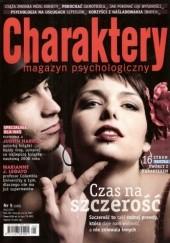 Okładka książki Charaktery, nr 5 (160) / maj 2010