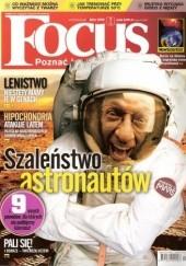 Okładka książki Focus, nr 7 (166) / lipiec 2009 Redakcja magazynu Focus