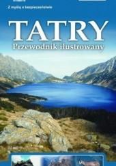 Okładka książki Tatry. Przewodnik ilustrowany Tomasz Nodzyński,Barbara Zygmańska
