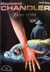 Okładka książki Złote rybki Raymond Chandler