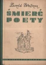 Okładka książki Śmierć poety