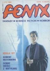 Okładka książki Fenix 1993 1 (17)