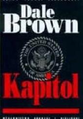 Okładka książki Kapitol Dale Brown