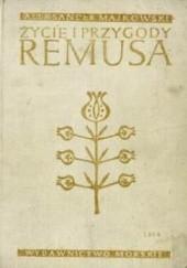 Okładka książki Życie i przygody Remusa Aleksander Majkowski