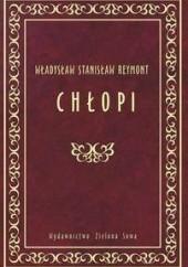 Okładka książki Chłopi Władysław Stanisław Reymont