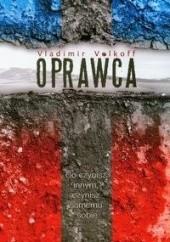Okładka książki Oprawca Vladimir Volkoff
