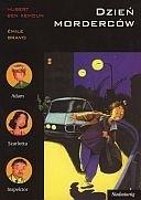 Okładka książki Dzień morderców Hubert Kemoun Ben