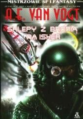 Okładka książki Sklepy z bronią na Isher