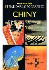 Okładka książki Chiny. Przewodnik National Geographic