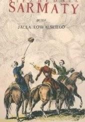 Okładka książki Niezbędnik sarmaty Jacek Kowalski