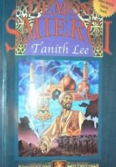 Okładka książki Demon śmierci Tanith Lee