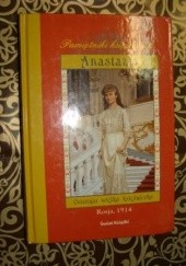 Okładka książki Anastazja  Ostatnia wielka księżniczka