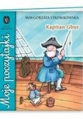 Okładka książki Kapitan Gbur