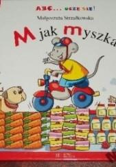 Okładka książki M jak myszka