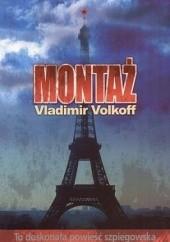 Okładka książki Montaż Vladimir Volkoff