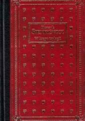 Okładka książki W kręgu trylogii Henryk Sienkiewicz