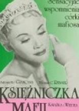 Księżniczka mafii - Antoinette Giancana