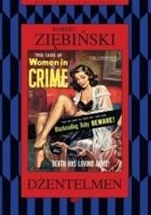 Okładka książki Dżentelmen Robert Ziębiński