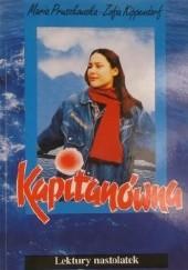 Okładka książki Kapitanówna Maria Pruszkowska,Zofia Krippendorf