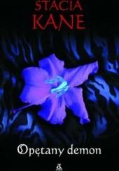 Okładka książki Opętany demon Stacia Kane