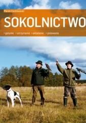 Okładka książki Sokolnictwo Marek Cieślikowski