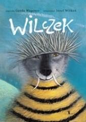 Okładka książki Wilczek Gerda Wagener