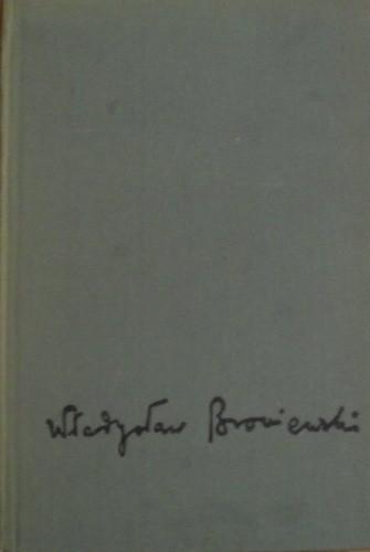 Wiersze I Poematy Władysław Broniewski 85462