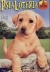 Okładka książki Na Ratunek: Psia Loteria Jenny Dale
