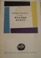 Okładka książki Walter Scott