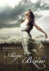 Okładka książki Aleja Bzów Aleksandra Tyl