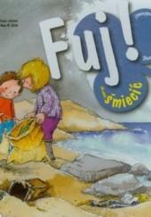 Okładka książki Fuj! Jak mniej śmiecić Núria Jiménez,Empar Jiménez