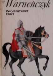 Okładka książki Warneńczyk Włodzimierz Bart