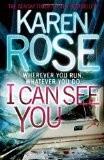 Okładka książki I Can See You Karen Rose