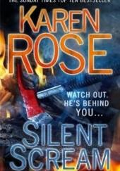 Okładka książki Silent Scream Karen Rose
